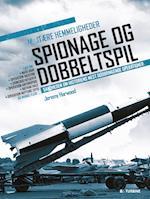 Spionage og dobbeltspil (Militære hemmeligheder)