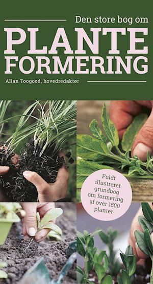 Den store bog om planteformering