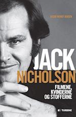 Jack Nicholson af Jacob Wendt Jensen