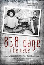 838 dage i helvede