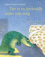 Der er en krokodille under min seng