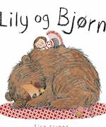 Lily og Bjørn