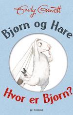 Bjørn og Hare - hvor er Bjørn?