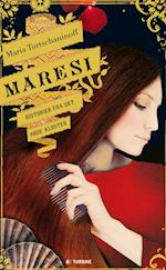 Maresi af Maria Turtschaninoff