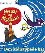 Messi og Mysteriet - den kidnappede kat (Messi og Mysteriet)