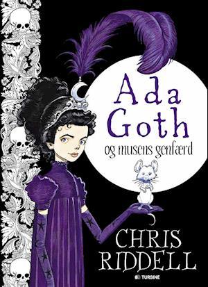 Ada Goth og musens genfærd