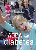 Adda har diabetes