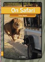 On safari (Easy reading just for you My first book)