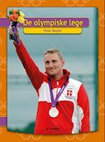 De olympiske lege (Jeg læser)