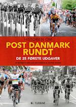 Historien om Post Danmark Rundt
