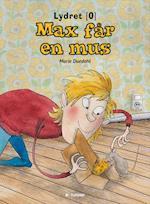 Max får en mus af Marie Duedahl