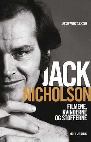 Jack Nicholsen af Jacob Wendt Jensen