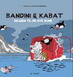 Bandini & Kabat af Oscar, Sine Norsahl, Martin Wienberg