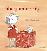 Ida glæder sig