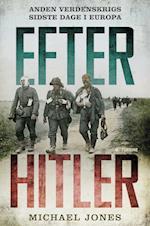 Efter Hitler af Michael Jones