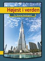 Højest i verden (Min første bog)