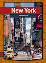 New York (Min første bog)