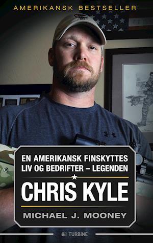Legenden Chris Kyle