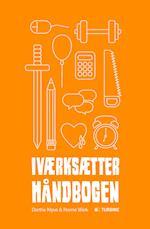 Iværksætterhåndbogen af Hanne Wick, Dorthe Klyvø