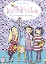 Muffinklubben - verdens sødeste pigebande