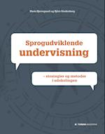 Sprogudviklende undervisning