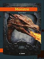 Monstre (Jeg læser)