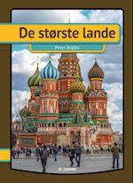 De største lande (Min første bog)