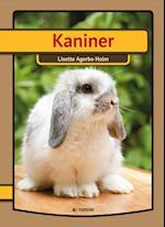 Kaniner (Min første bog)