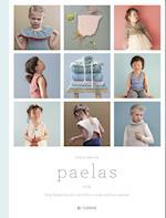 Strik til børn fra Paelas