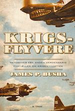 Krigsflyvere
