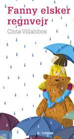 Fanny elsker regnvejr