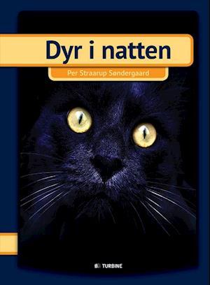 Bog indbundet Dyr i natten af Per Straarup Søndergaard