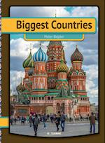 Biggest countries (My First Book)