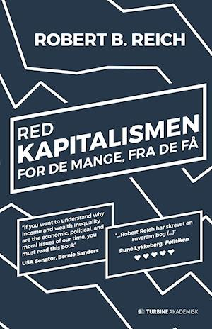 Red kapitalismen for de mange, fra de få