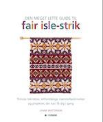 Den meget lette guide til fair isle-strik