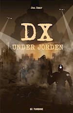 DX under jorden