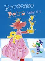 Prinsesse Petra tæller til ti