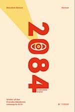 2084 af Boualem Sansal