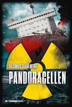 Pandoracellen af Rasmus Dahlberg