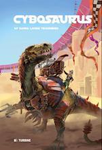 Cybosaurus