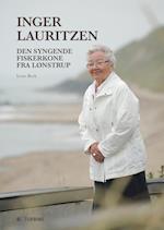 Inger Lauritzen af Lone Beck
