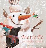 Marie Fe forsvinder i sneen
