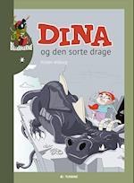 Dina og den sorte drage (Billebøgerne)