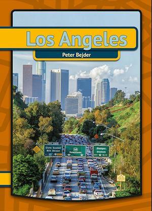 Bog, indbundet Los Angeles af Peter Bejder