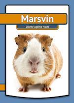 Marsvin (Min første bog)
