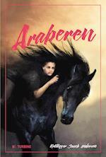 Araberen af Kristoffer Jacob Andersen
