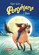 Ponyhjerte i fare (Ponyhjerte, nr. 2)