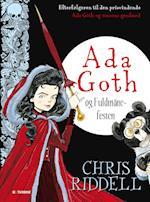 Ada Goth og fuldmånefesten