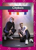 Citybois (Jeg læser)