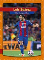 Luis Suárez (Jeg læser)